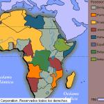 Imperialismo Europeo y Norteamericano en todos los continentes – 6