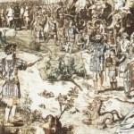 La Primera Guerra Púnica (264-241 a. C.)