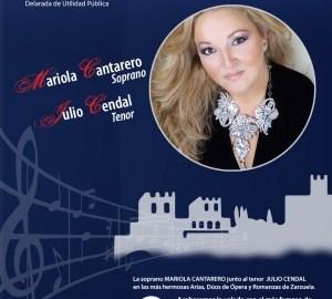 cartel  Mariola Cantarero_La voz de tu mirada 2