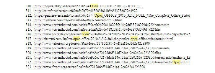 microsoft_open_office_dmca_takedowns