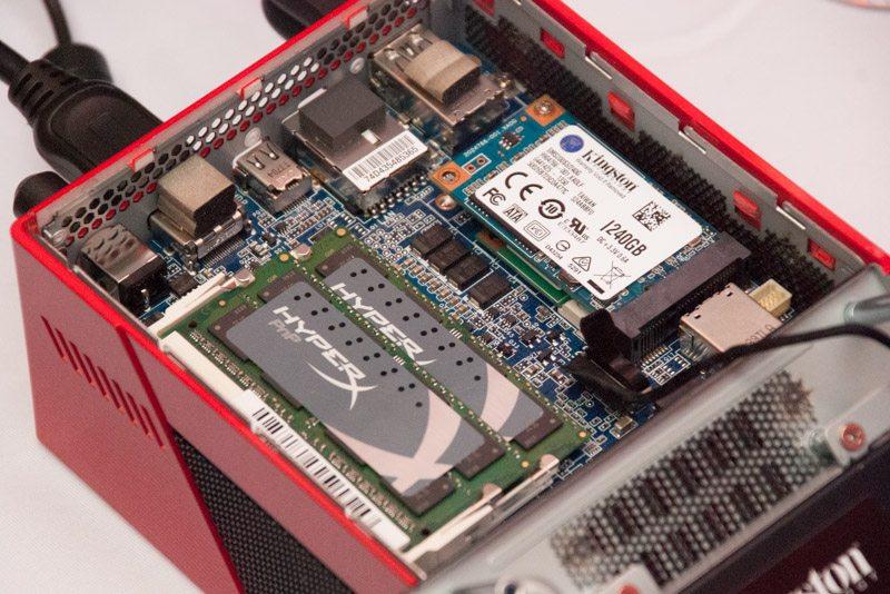 Kingston HyperX PnP 16GB 18666MHz KHX18LS11P1K216