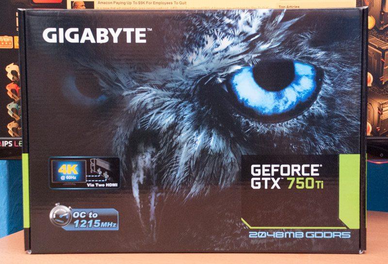 Gigabyte 750 Ti 2X (1)