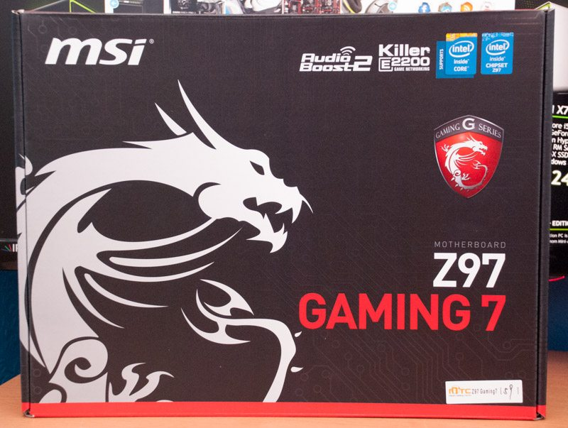 MSI Z97 Gaming 7 (2)