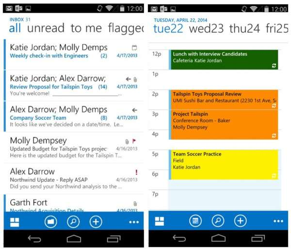 outlook-wa-android