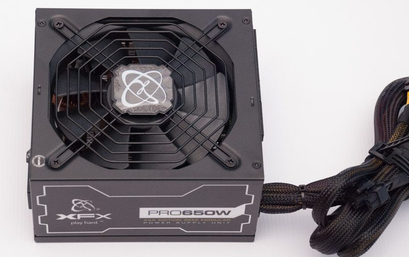 XFX PRO 650 XXX (5)