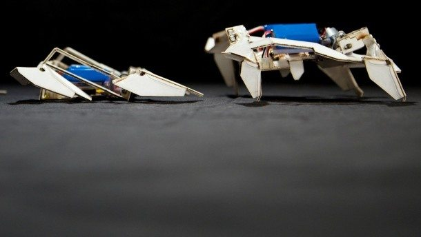 origami-roboter