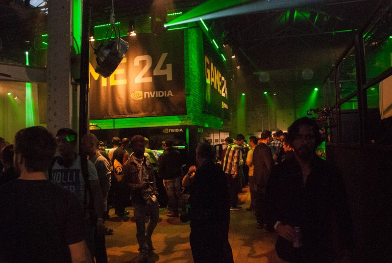 Nvidia Game 24 London (3)