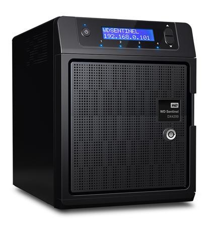 wd-sentinel-dx4200