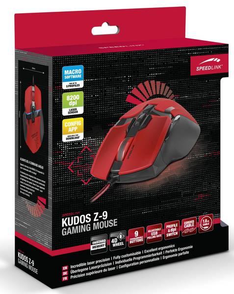 Speedlink-Kudos-Z-9-0