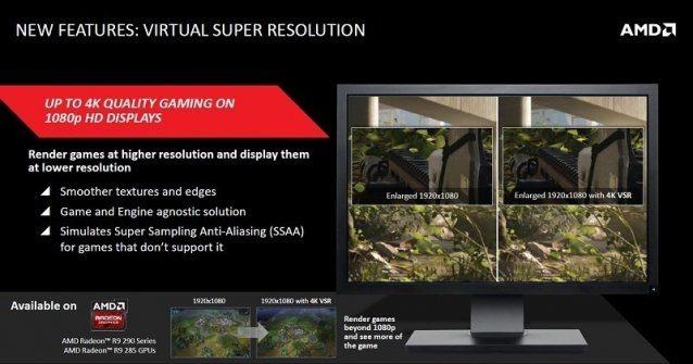 AMD catalyst omega 2