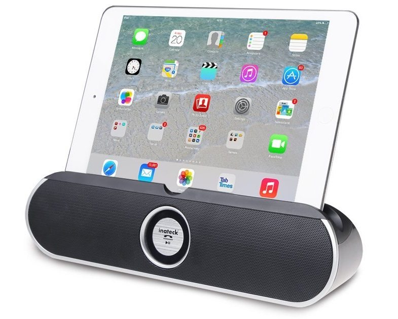 Inateck Wireless Speaker