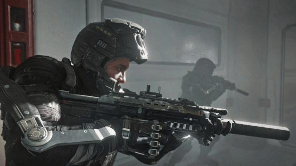 call of duty advanced warfare one shot game mode update alsdkn