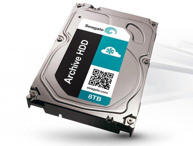 terabyte HDD