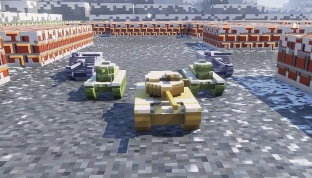 world-of-tanks 8 bit