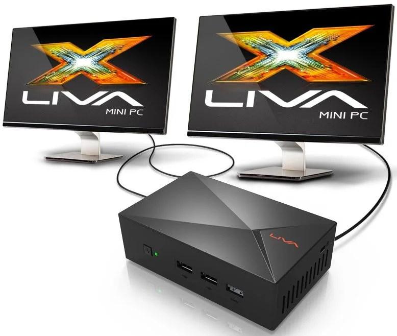 ECS-Liva-X-1