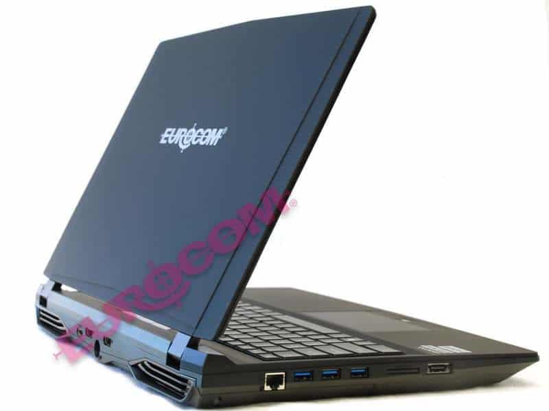 Eurocom P5 Pro 3