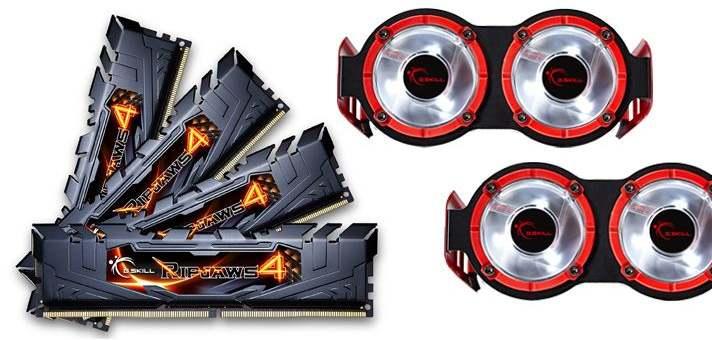 Ripjaws 4 DDR4 1