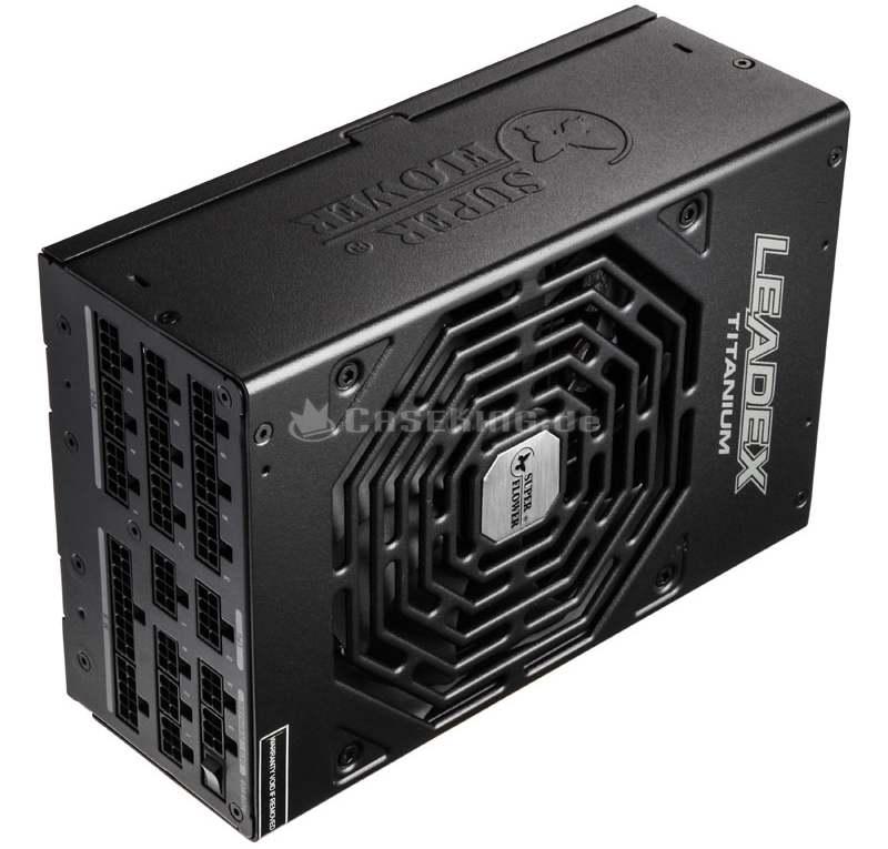 SuperFlower Leadex 1600W 1