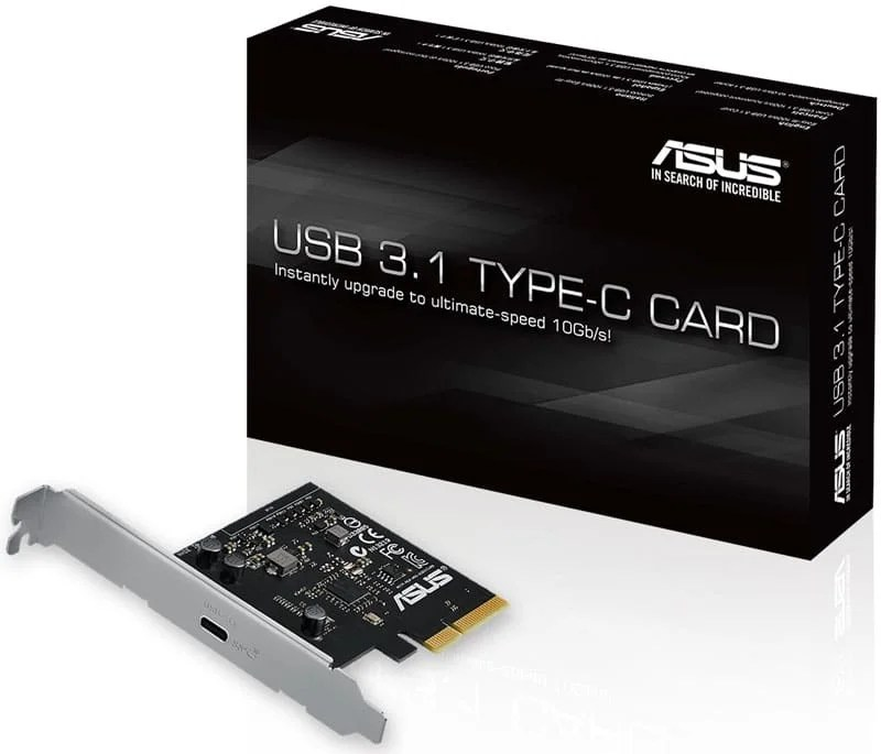asus USB-3 addin card 1