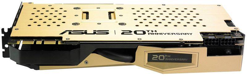 Asus Gold 7