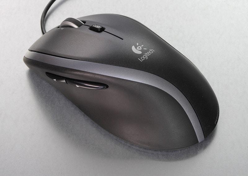 logitexh mouse