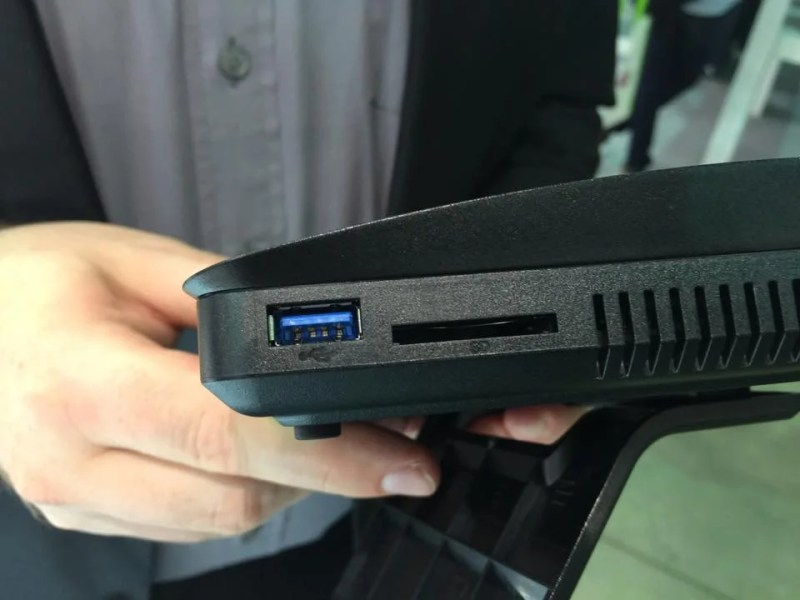 Synology Computex router 6