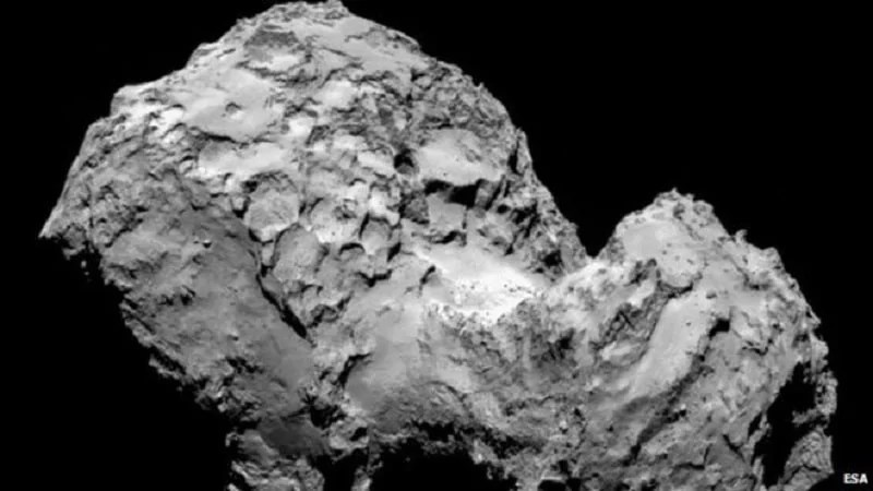 philae comet lander (2)