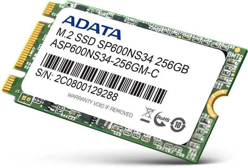 Adata SP600NS34