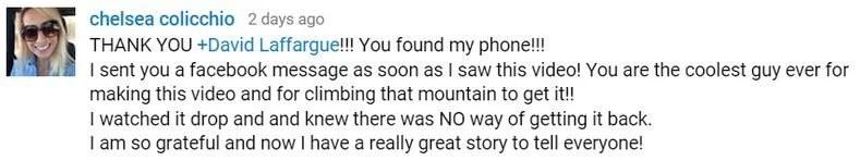 found phone 1