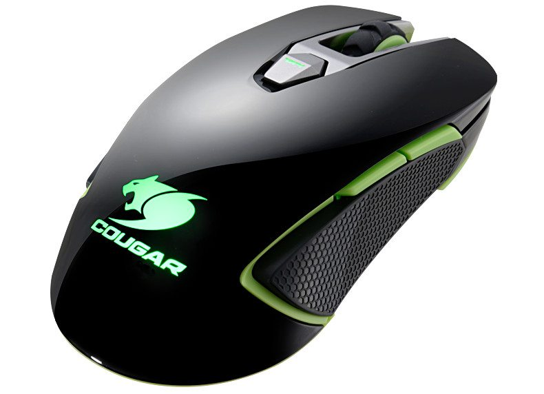 COUGAR Launches New 450 Series Gaming Mouse And Keyboard