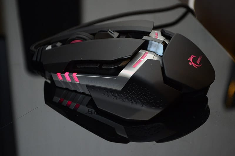 Best Gaming Mice of 2015 - Which One Will You be Buying? 7