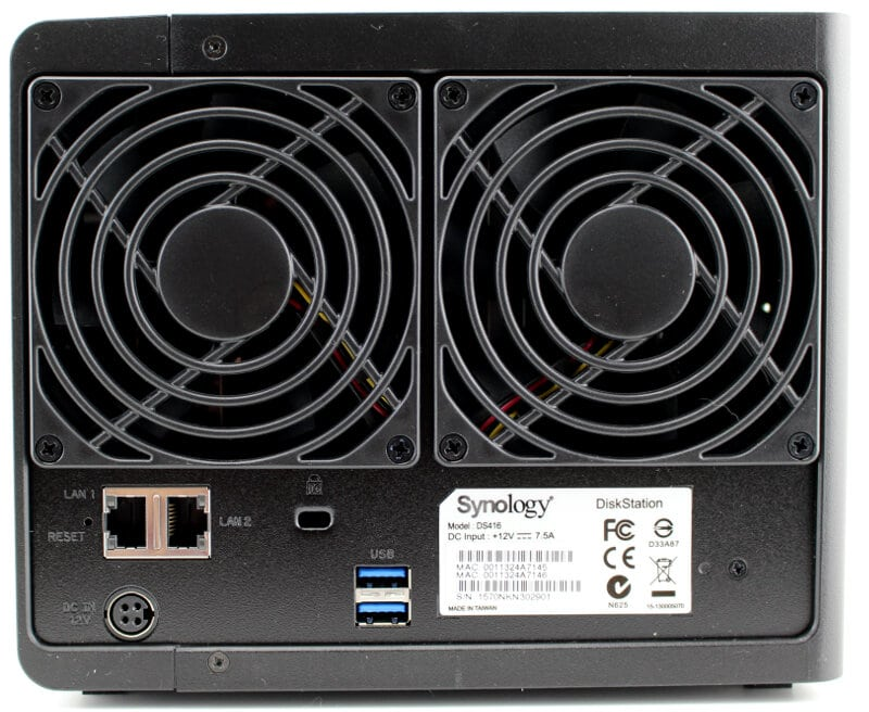 Synology_DS416-Photo-rear