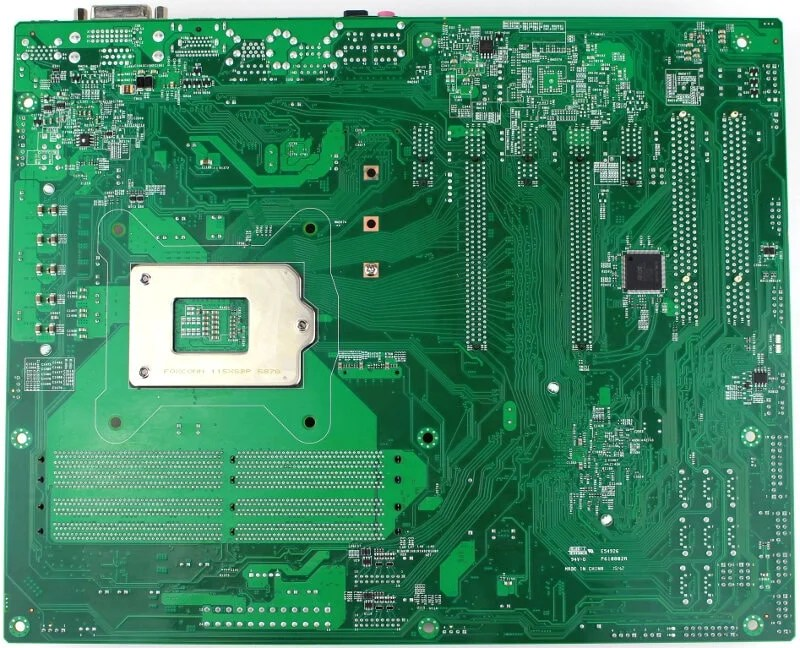 SuperMicro_X11SAE-Photo-bottom