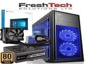 FreshTech Buyer feat