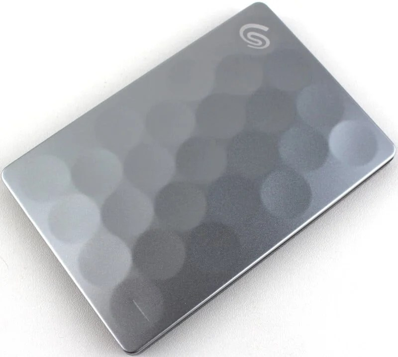 Seagate Backup Plus Ultra Slim 1TB USB 3.0 HDD Review ...