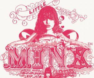 Little Minx Exquisite Corpse