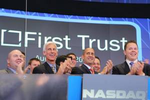 First Trust launches actively managed tactical commodity ETF