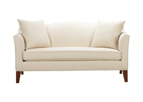 Medium Of Ethan Allen Sofa