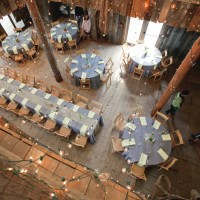 Tips for a Rustic Themed Wedding
