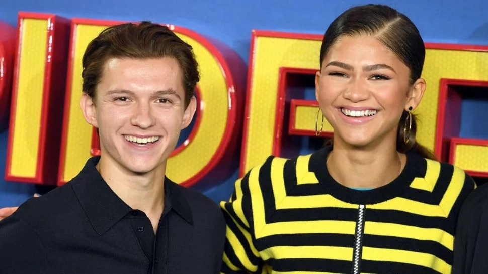 Zendaya Sends Birthday Wishes to  Loser  Tom Holland With Hilarious     Zendaya Sends Birthday Wishes to  Loser  Tom Holland With Hilarious Video     Watch