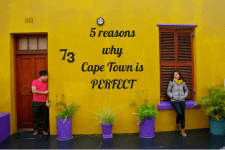 why cape town is perfect