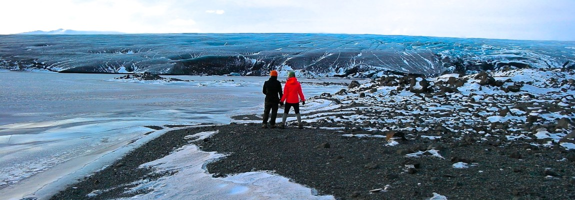 Iceland: Where Mother Nature Knows Best