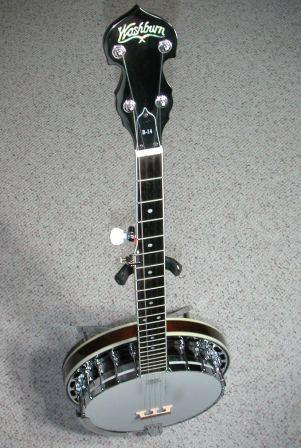 Banjo lessons will provide you with a lifetime of challenges and satisfaction