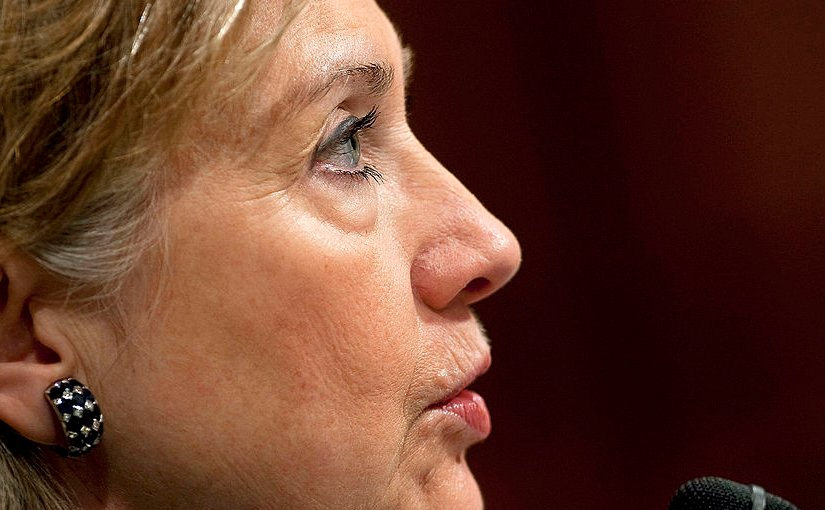 Inside Emailgate: Hillary's Latest Problem – OpEd