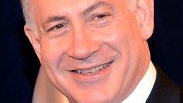 Israel's Benjamin Netanyahu. Photo U.S. Department of State, Wikipedia Commons.