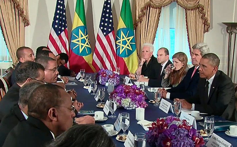 Obama In Ethiopia: A Presidential Visit In Context – OpEd
