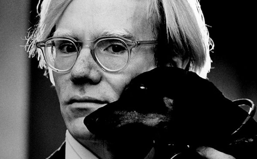 Andy Warhol: Pop Artist, Provocateur, And Catholic