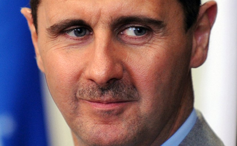 Saudi Arabia Supports Political Solution That Lets Syria's Assad Leave