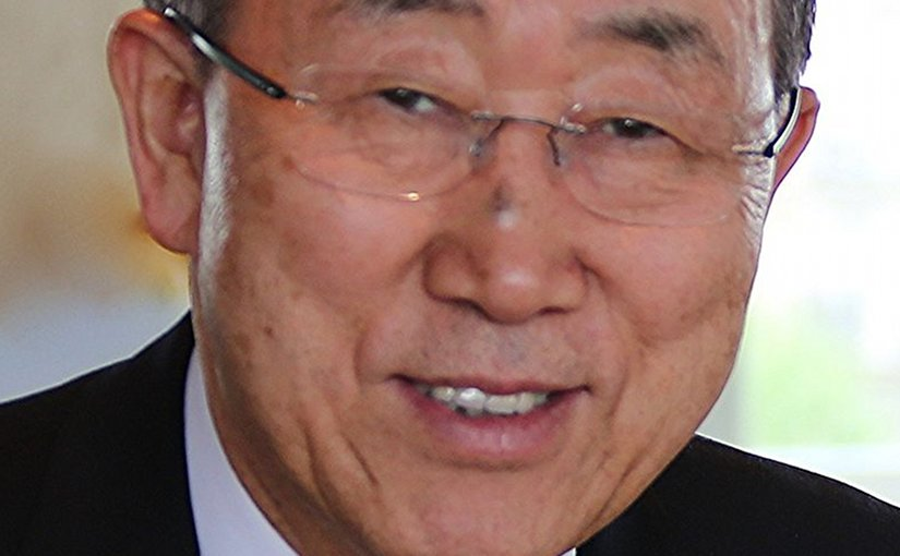 UN Urges All States To Sign, Ratify Nuclear Test Ban