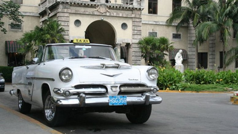 an analysis of the united states in cuba relations and the economies Chapter 8: the caribbean basin the united states wanted cuba to be de chamorro in part because they expected her to improve relations with the united states.